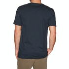 Quiksilver Snake Dreams Short Sleeve T-Shirt