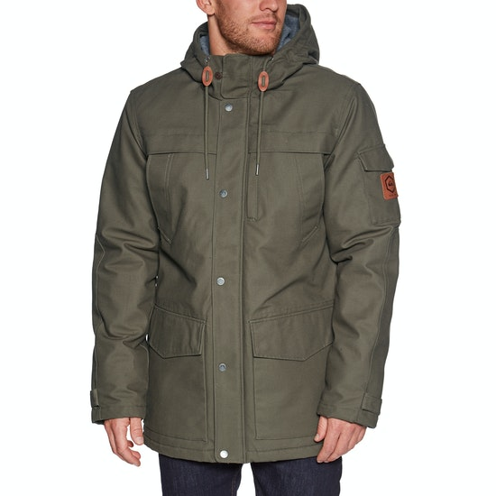 Quiksilver Storm Drop 5k Jacket