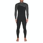 Quiksilver 4/3mm Highline Ltd Chest Zip Wetsuit