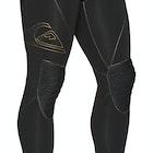 Quiksilver 4/3mm Highline Plus Chest Zip Wetsuit