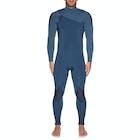 Quiksilver 4/3 Highline Ltd Monch Az Gbs Wetsuit