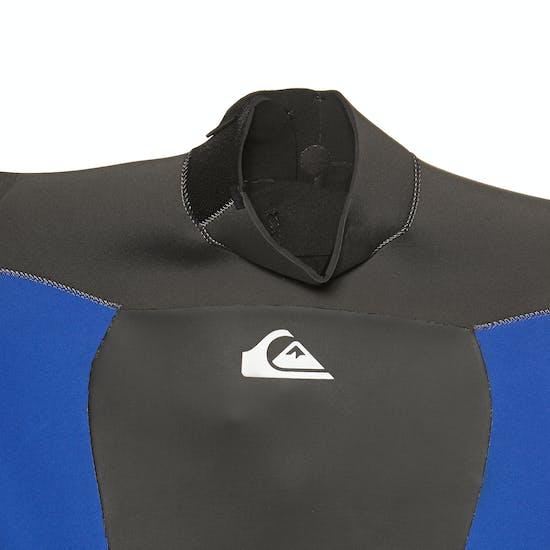 Quiksilver Prolouge 5/4/3mm Back Zip Wetsuit