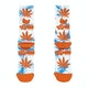 Huf Woodstock Plantlife Fashion Socks
