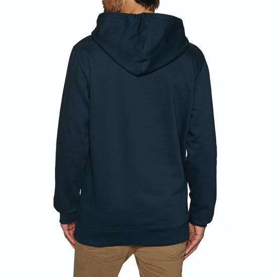 Billabong Cruiser Stripe Mens Pullover Hoody