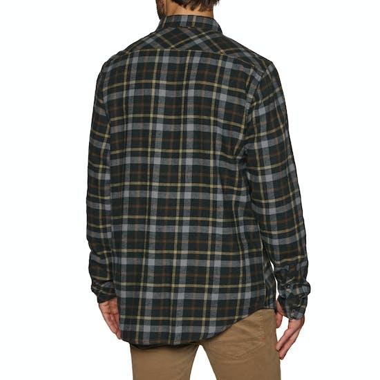 Billabong Fremont Flannel Mens Shirt