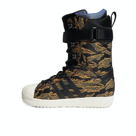 Adidas Snowboarding Superstar Adv Snowboard Boots