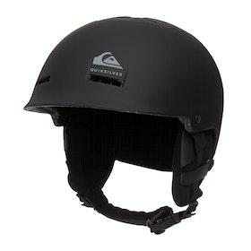 Quiksilver Fusion , Skihjelm - Black