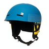 Quiksilver Fusion Ski Helmet - Cloisonne Benzal