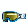 Quiksilver Sherpa Snow Goggles - Lyons Giant Force ~ Yellow