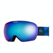 Quiksilver QSR Snow Goggles