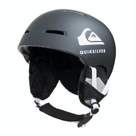 Quiksilver Theory , Skihjelm - Black