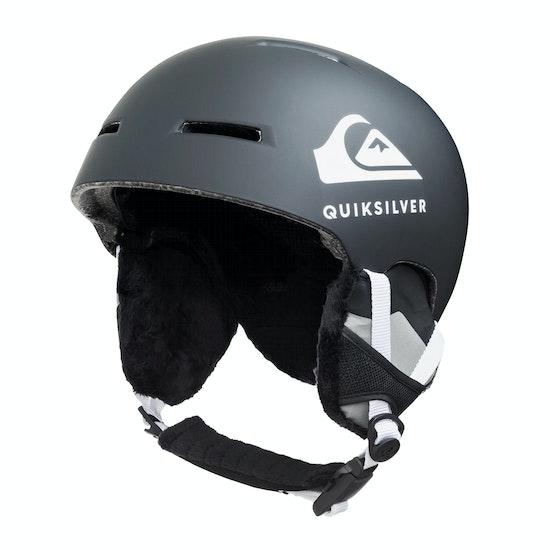 Quiksilver Theory Ski Helmet