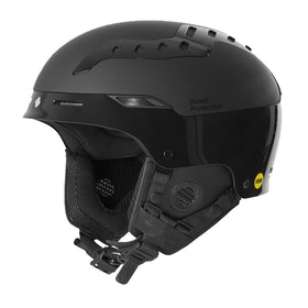 Sweet Switcher Mips Ski Helmet - Gloss Black