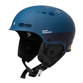 Casque de Ski Sweet Igniter II Mips - Navy