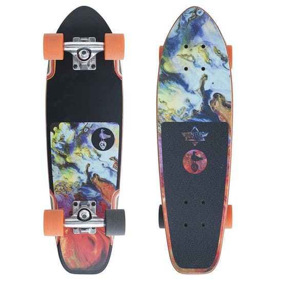 Dusters Bird Lave Cruiser