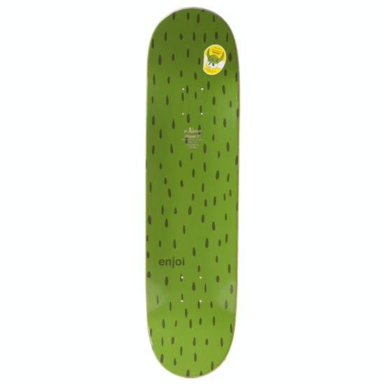 Enjoi Avacado R7 Skateboard Deck