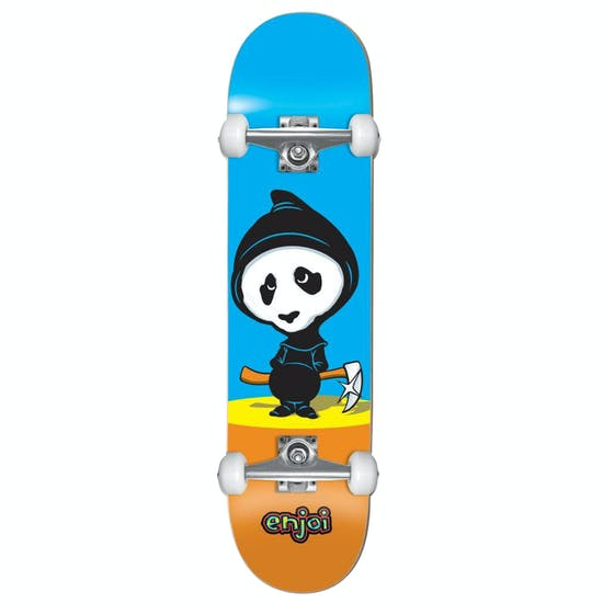 Enjoi Creeper Youth Fp Complete Skateboard