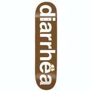 Enjoi Diarrhea R7 Skateboard Deck