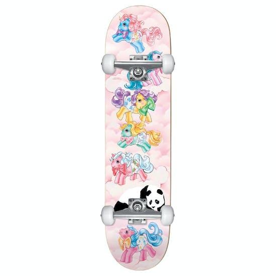 Enjoi My First Pony Yth Fp Comp Skateboard