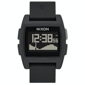 Nixon Base Tide Watch - Black