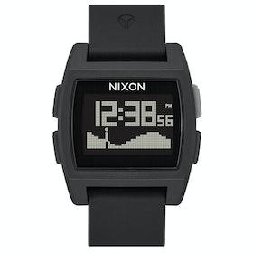 Montre Nixon Base Tide - Black