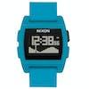 Nixon Base Tide Watch - Blue Resin