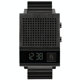 Nixon Dork Too Watch - All Black