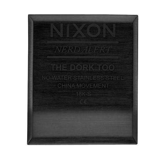 Nixon Dork Too Watch