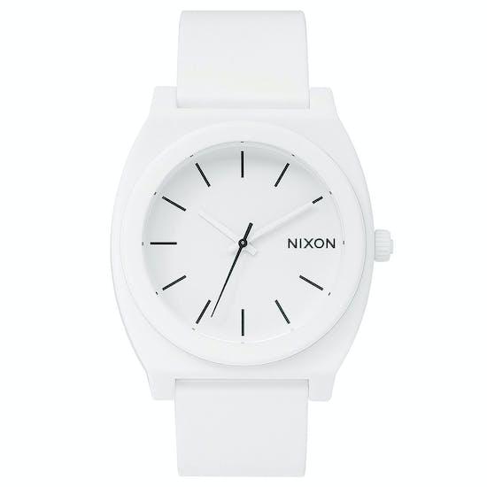 Nixon Time Teller PU Наручные часы