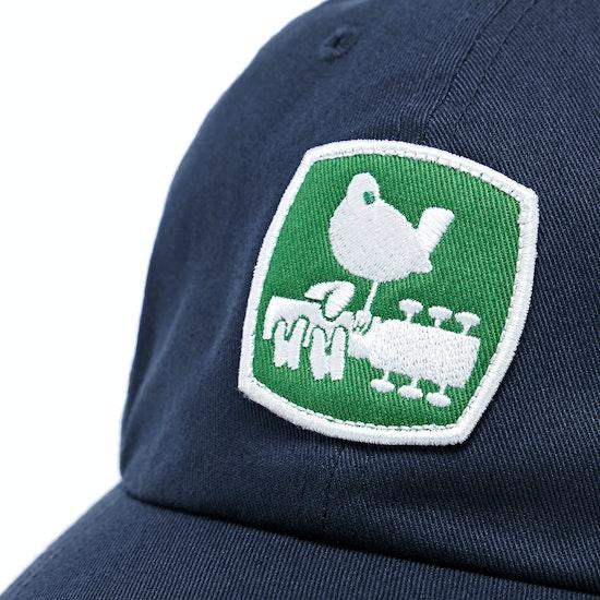 Huf Woodstock Staff Cap