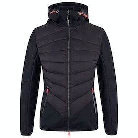 Imperial Riding Rome Ladies Riding Jacket - Black