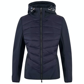 Imperial Riding Rome Ladies Riding Jacket - Navy