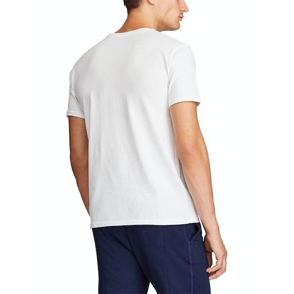 Camiseta de manga corta Polo Ralph Lauren Classic Fit