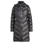 Ralph Lauren Chevron Hood Soft Down Куртка