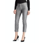Ralph Lauren Premier Straight Ankle High Rise Jeans