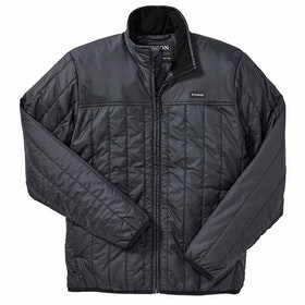 Filson Primaloft Gold Ultralight Jacket - Black