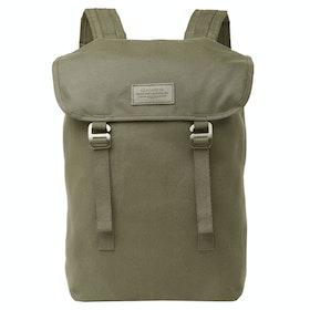 Filson Rugged Twill Ranger Backpack - Ottergreen