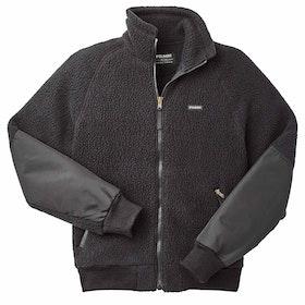 Filson Sherpa Fleece Jacket - Black