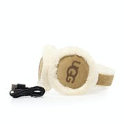 UGG Logo Bluetooth Ear Muffs