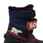 Sorel Snow Commander Kid's Boots