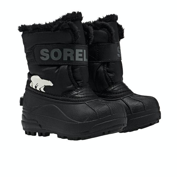 Stivali Bambini Sorel Snow Commander