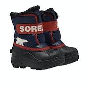 Sorel Snow Commander Børn Støvler
