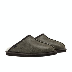 Oliver Sweeney Ashcombes Slippers - Brown
