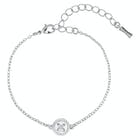 Ted Baker Brenna Mother Of Pearl Button Bracelet