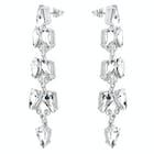 Ted Baker Marla Mayfair Crystal Long Drop Earrings