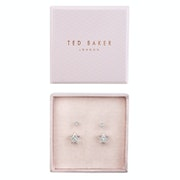 Ted Baker Naiya Nano Stud and Star Earring Jewellery Gift Set