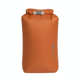 Exped Fold Classic Medium Drybag - Terracotta
