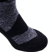 Sealskinz Thin Mid Mens Walking Socks