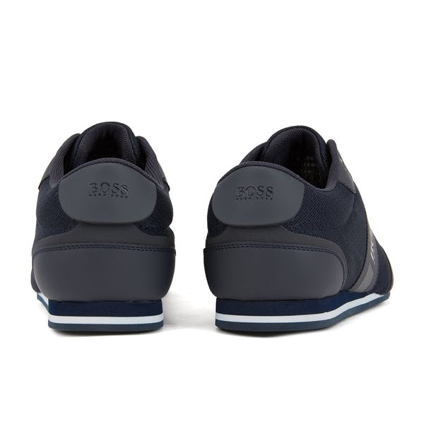BOSS Lighter Low Shoes