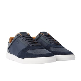 BOSS Cosmo Tenn Mx Shoes - Navy